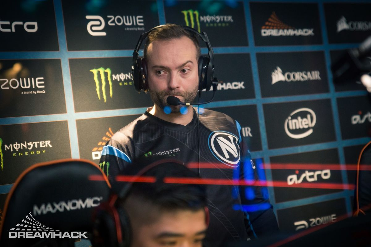 Coaching Changes in CSGO : G2 add Malek for ESL One NY 2018 while Ryu parts ways with Renegades