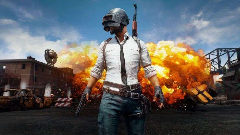 NIP releases its PUBG roster amidst a series of poor performances
