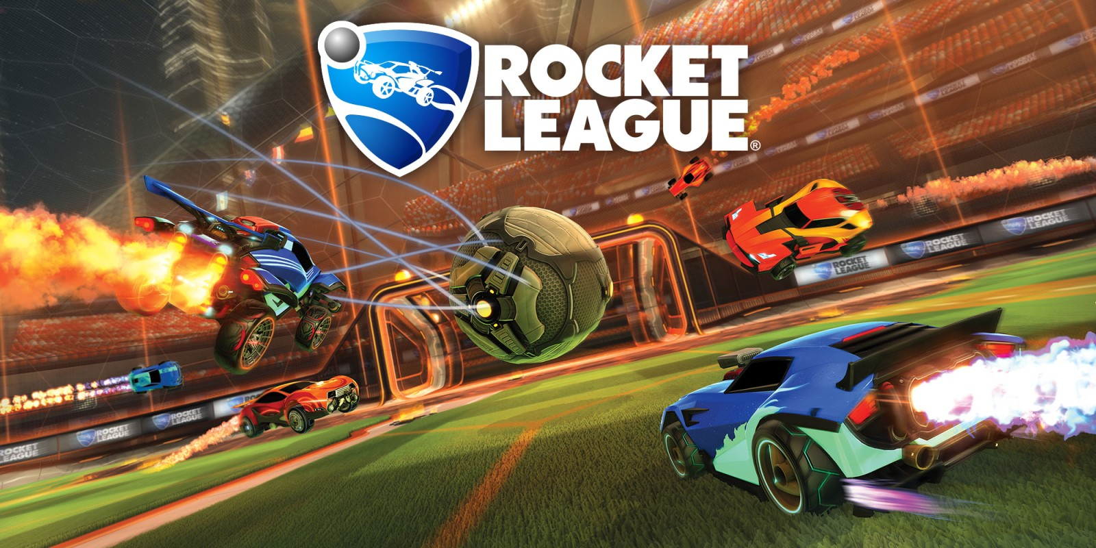 Psyonix announces the Rocket League Renegade Cup