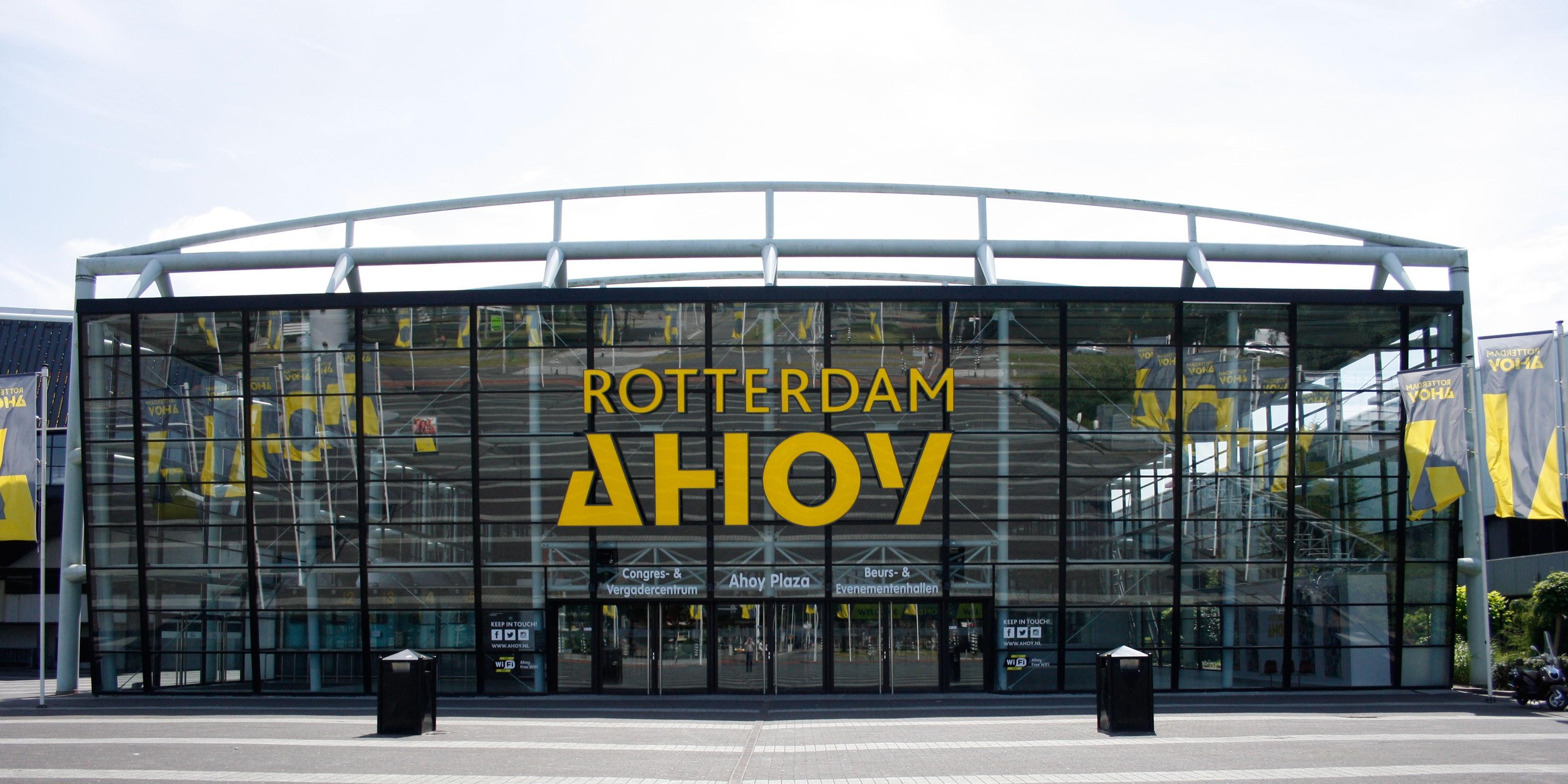 Dreamhack announces Dreamhack Rotterdam 2019