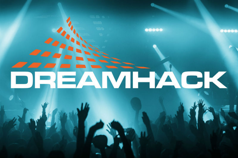 Nevada approves DreamHack Masters tournament