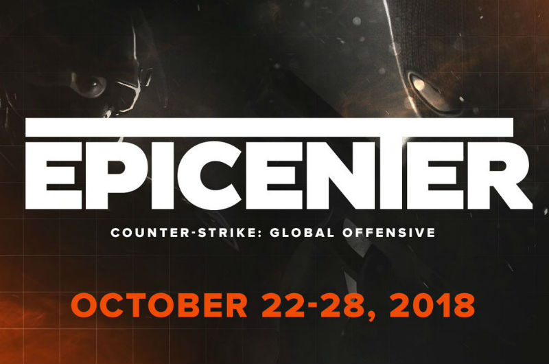 EPICENTER 2018 Chinese Qualifier teams announced