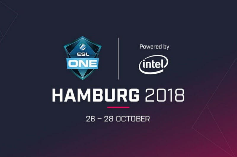 Team Secret to attend ESL One Hamburg, syndereN announces new Dota2 team