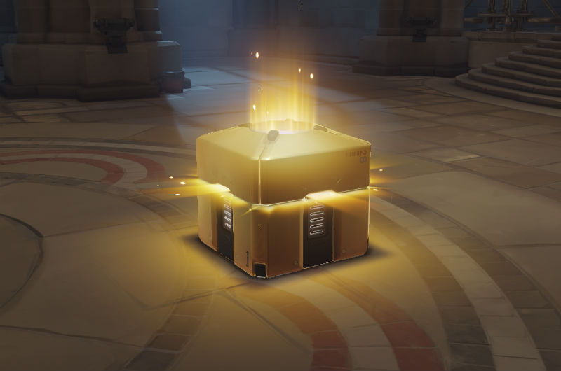 European Governments crack down on loot boxes