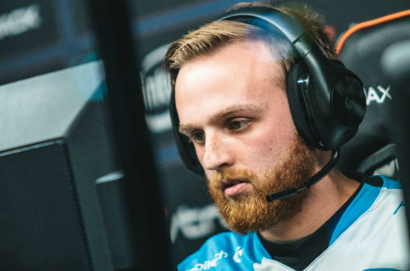 CSGO's 'N0thing' calls out Valve for not using 128tick matchmaking