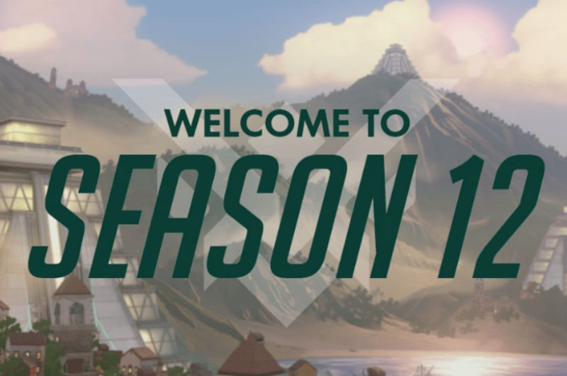 Blizzard Announces New Overwatch Competitive Season