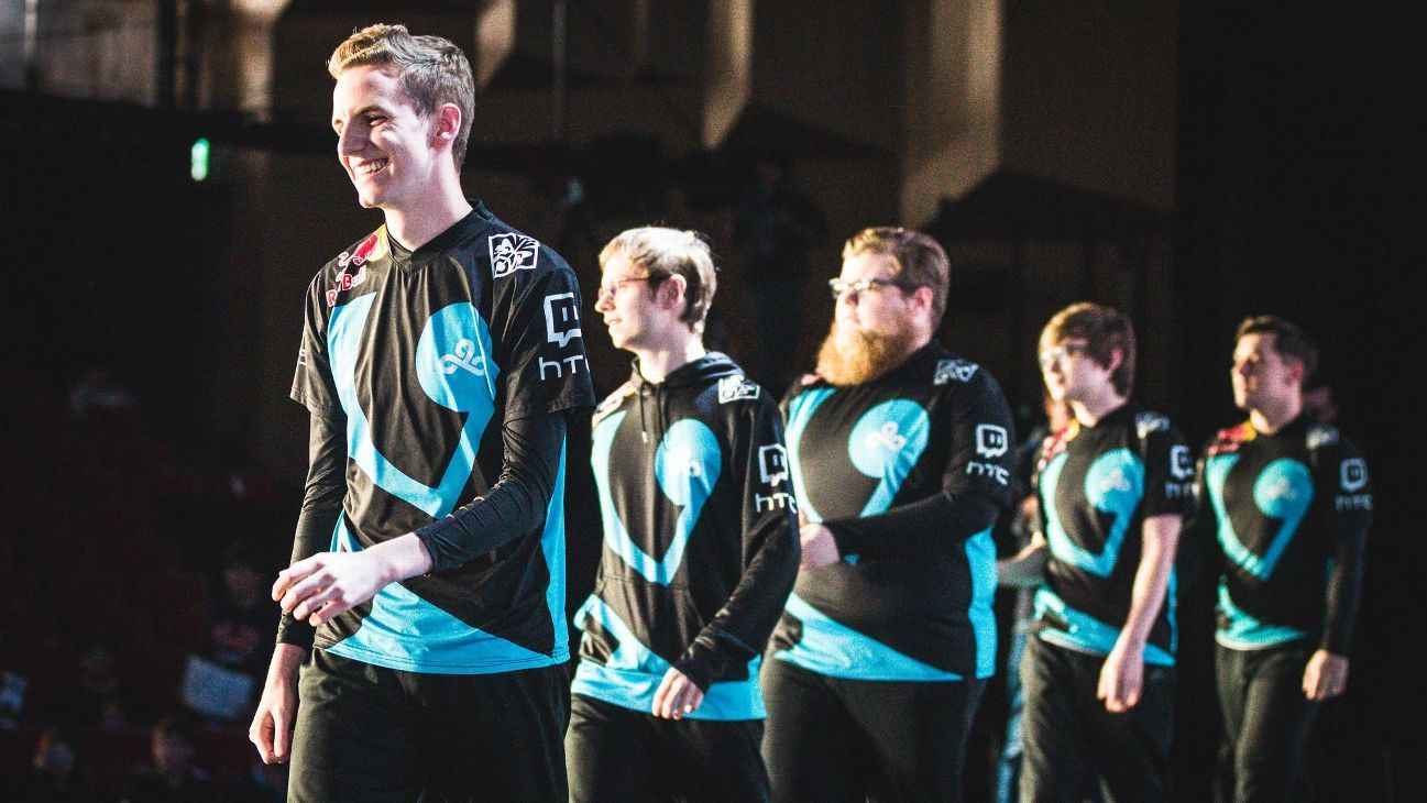 MiBR eliminated by Cloud 9 qualifies for IEM Katowice 2020