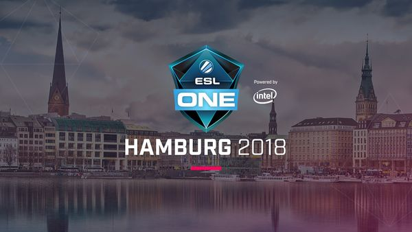 TNC Predator pull out of ESL One Hamburg 2018 due to a clash in their schedule.