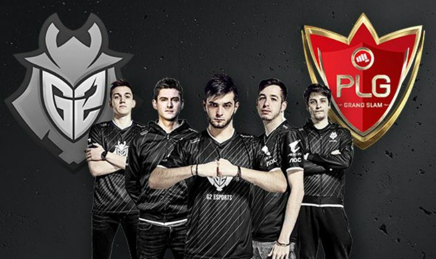 G2 Esports eliminate Excel Esports in brilliant bounce back