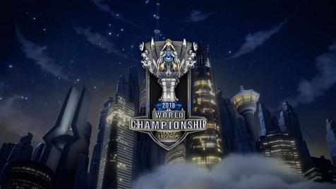 The League of Legends Worlds Play-in Day 3 – Group B recap