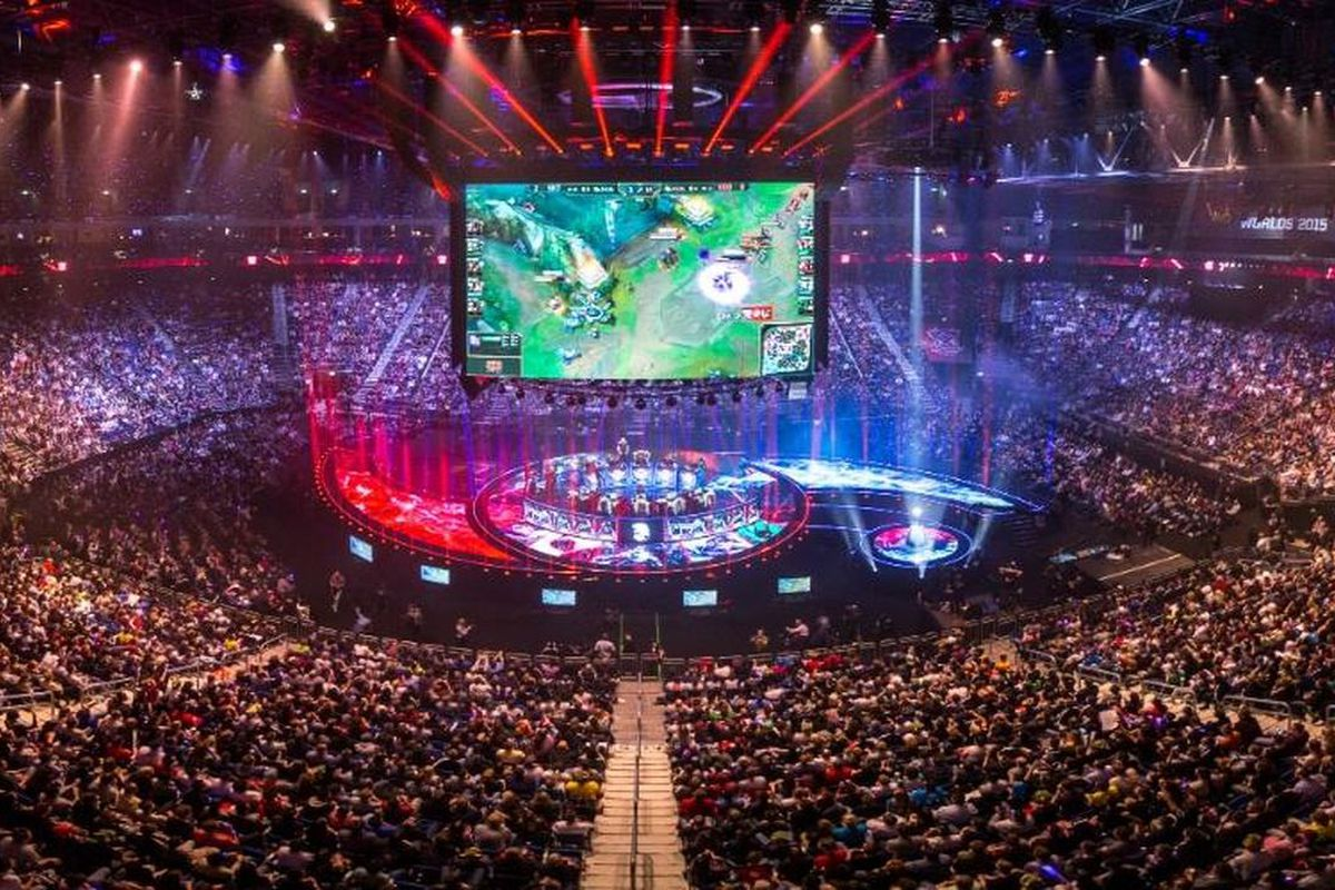 Esports will see a price check; however, it is a momentary blip in its fast paced growth