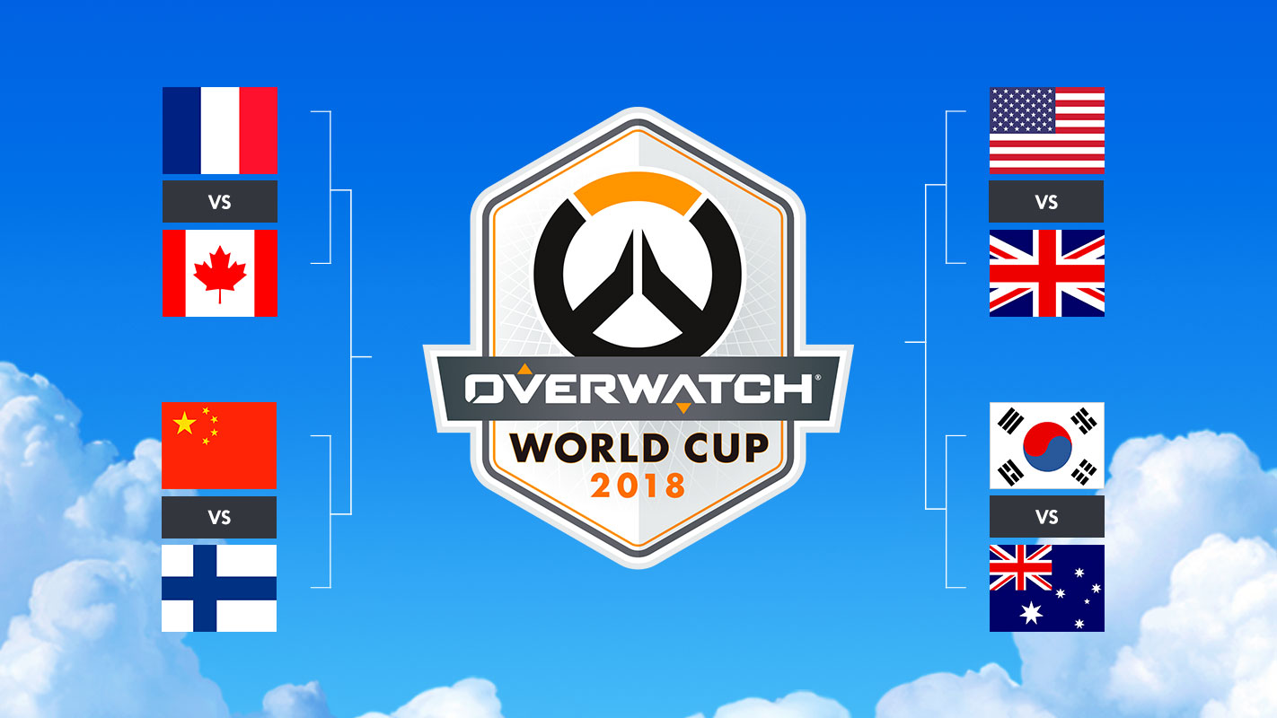 Jake to cast OWWC; Team South Korea make changes to their roster.