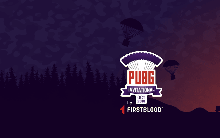 A New PUBG Tournament : The FirstBlood PUBG Invitational
