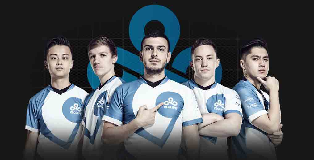 Cloud9 hit with $175k fine by Riot