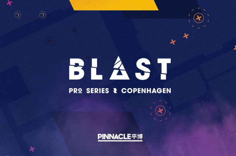 BLAST Pro Series: Copenhagen full team lineup finalized