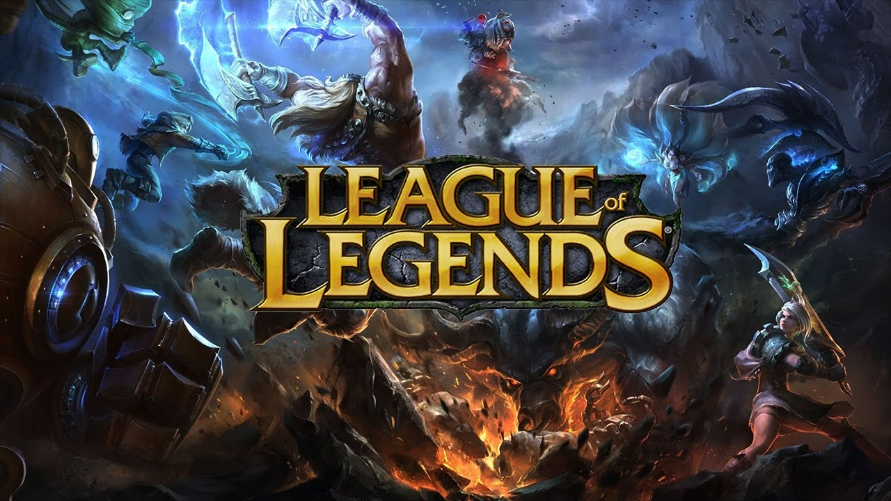League of Legends brings in $1.5bn in 2019
