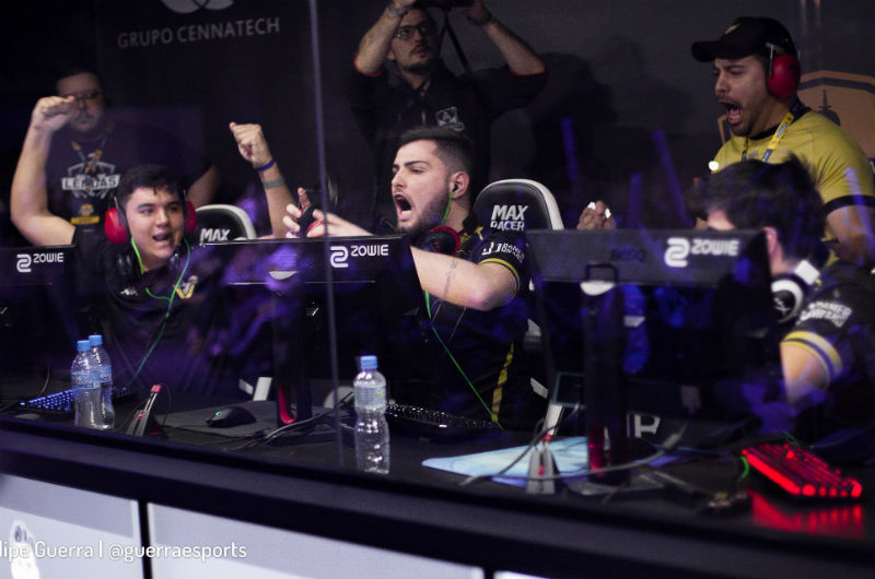 Two new teams announced for SuperNova CS:GO Malta, while Team One qualify for Toyota Master