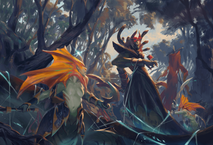 Valve releases a new update for Dota 2; the 7.20 Gameplay Update.