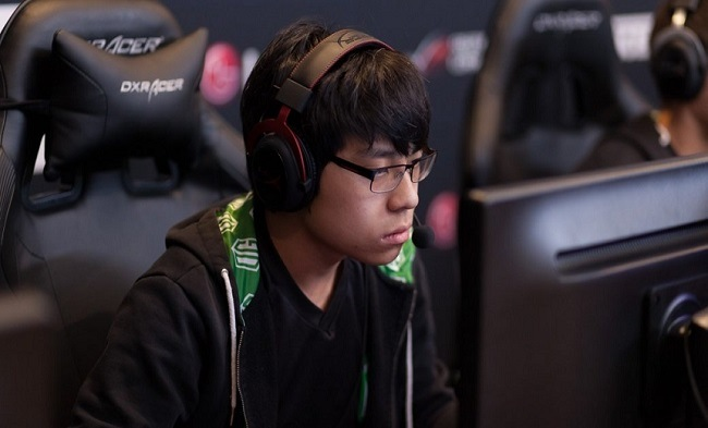 Ana takes a break temporarily; OG to announce a fifth player soon