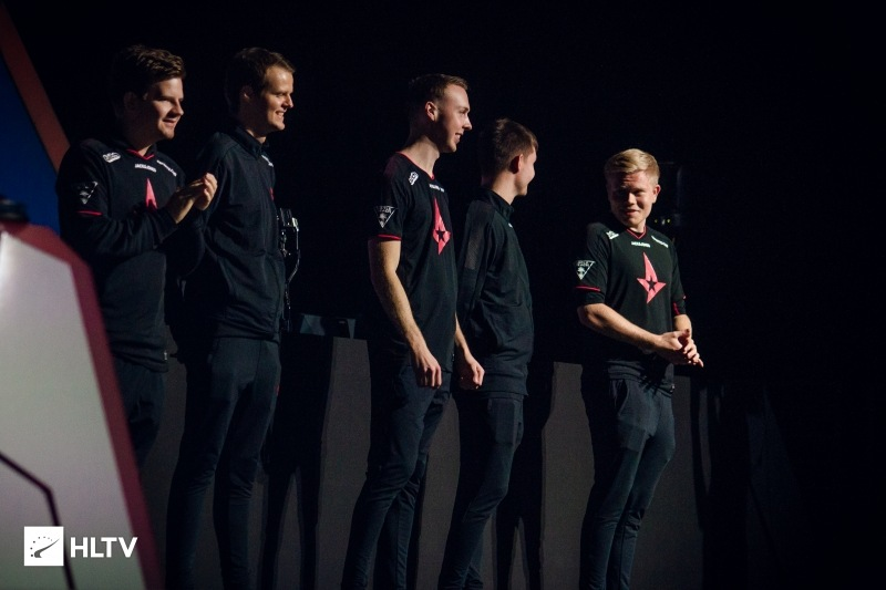 Astralis and Made In Brazil set up rematch for the ECS Season 6 Grand Finals