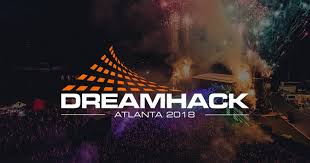 Dreamhack reveals more details for Atlanta 2018 event.