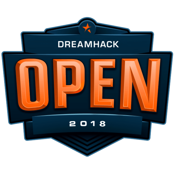 Dreamhack announces the Groups for Dreamhack Open Winter