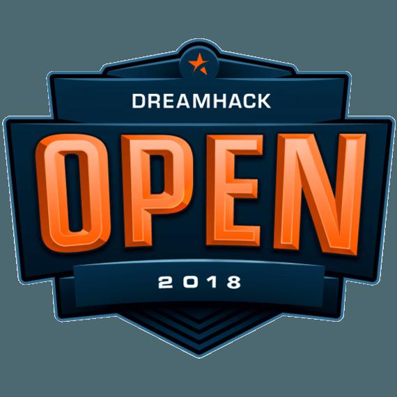 Dreamhack announces the Groups for Dreamhack Open Winter