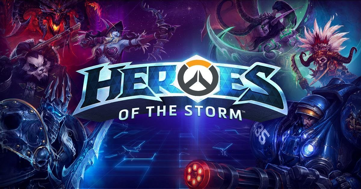 Blizzcon 2018 : New HOTS hero Orphea revealed.