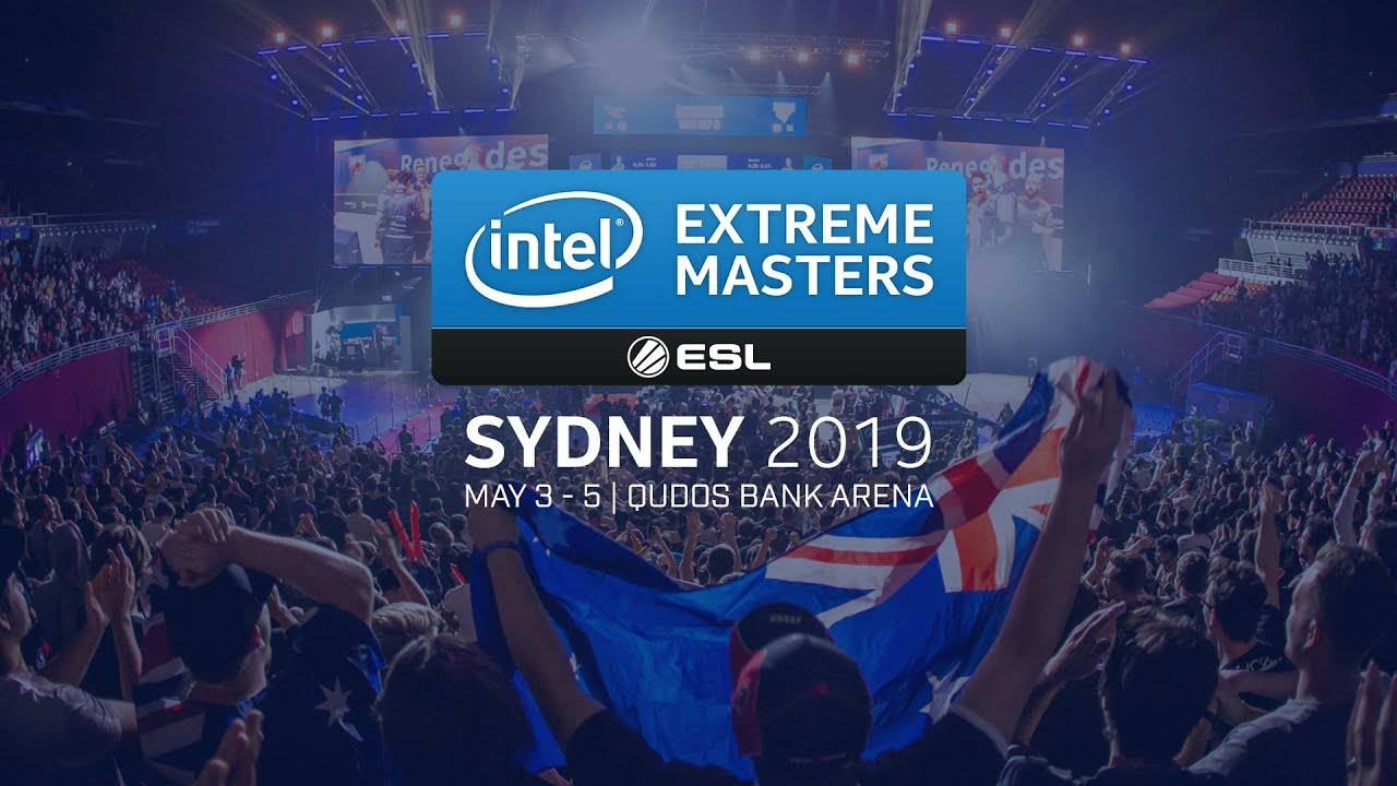 ESL reveals Renegades as the first invited team for IEM Sydney 2018