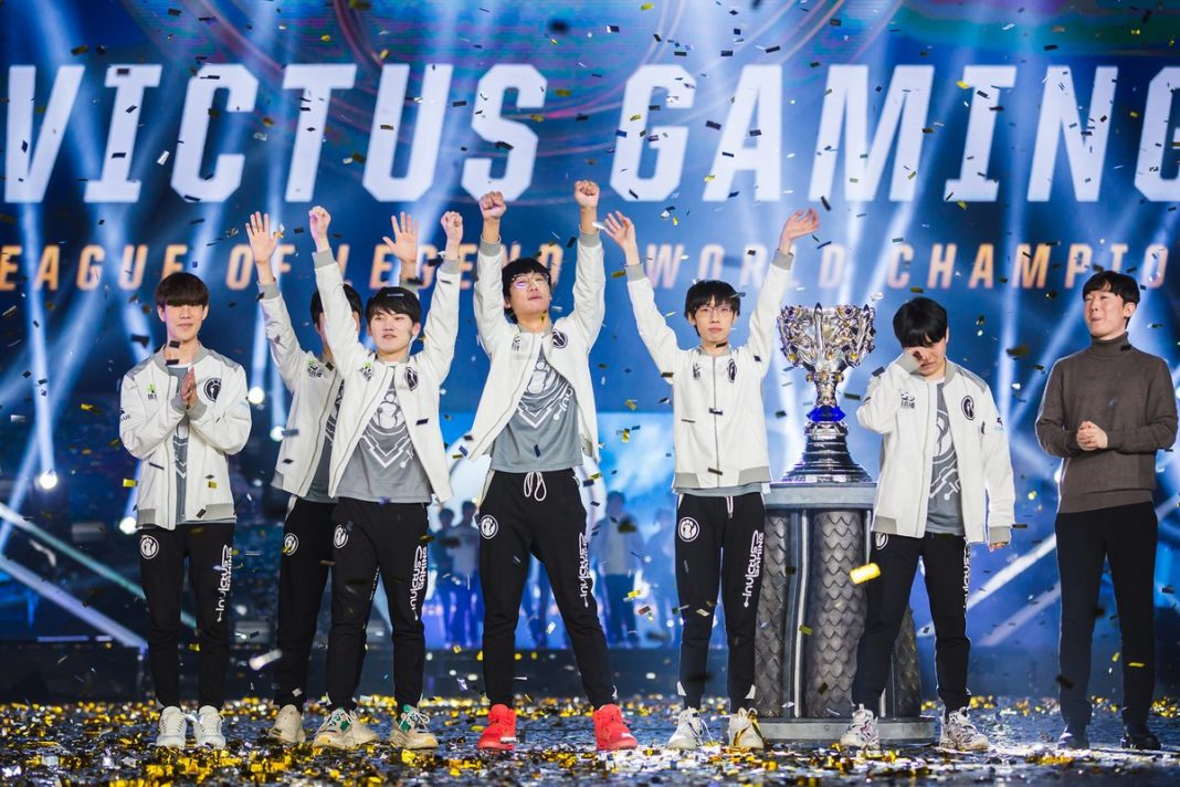Will Invictus Gaming and FunPlus Phoenix be the most interesting series of Worlds 2019