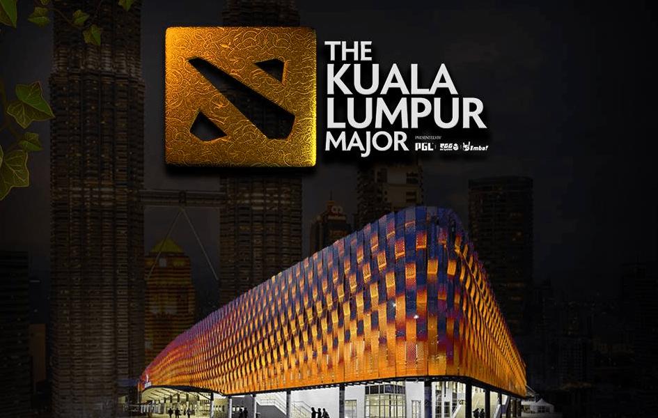 PGL announces the Kuala Lumpur Major Groups.