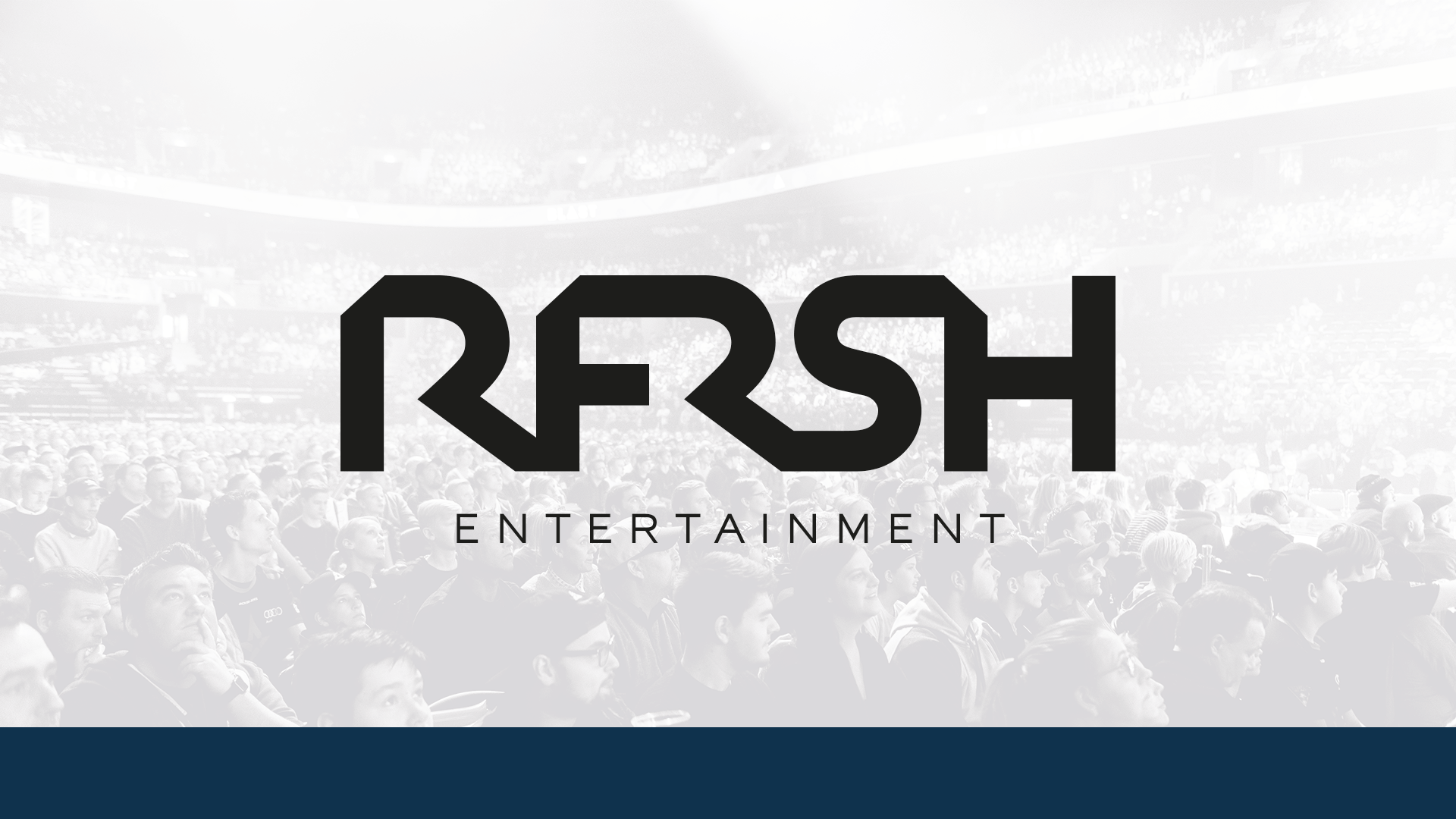 RFRSH Entertainment raises $10.5 million funding.