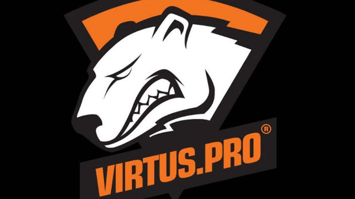 Virtus.Pro announces new partnership with HyperX