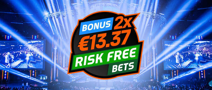 Betting sites introductory offers binary options magnet download