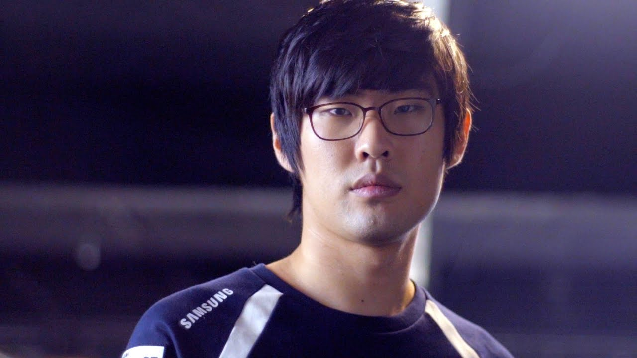 Ambition announces his retirement from League of Legends.