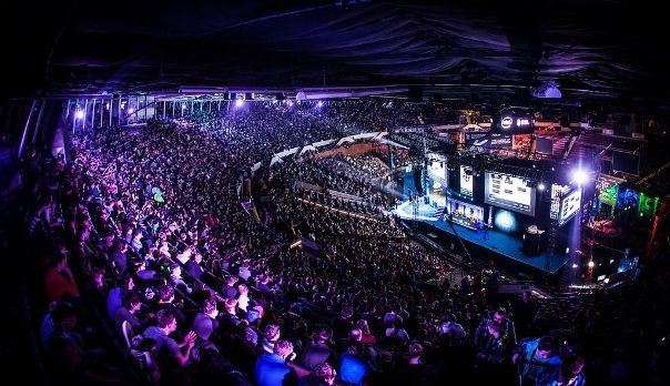 The next decade is for esports