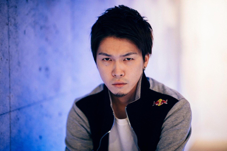 Kanamori 'RB|Gachikun' Tsunehori wins Capcom 2018