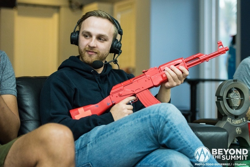Complexity add N0thing as a stand-in for the IEM Katowice 2019 Major.
