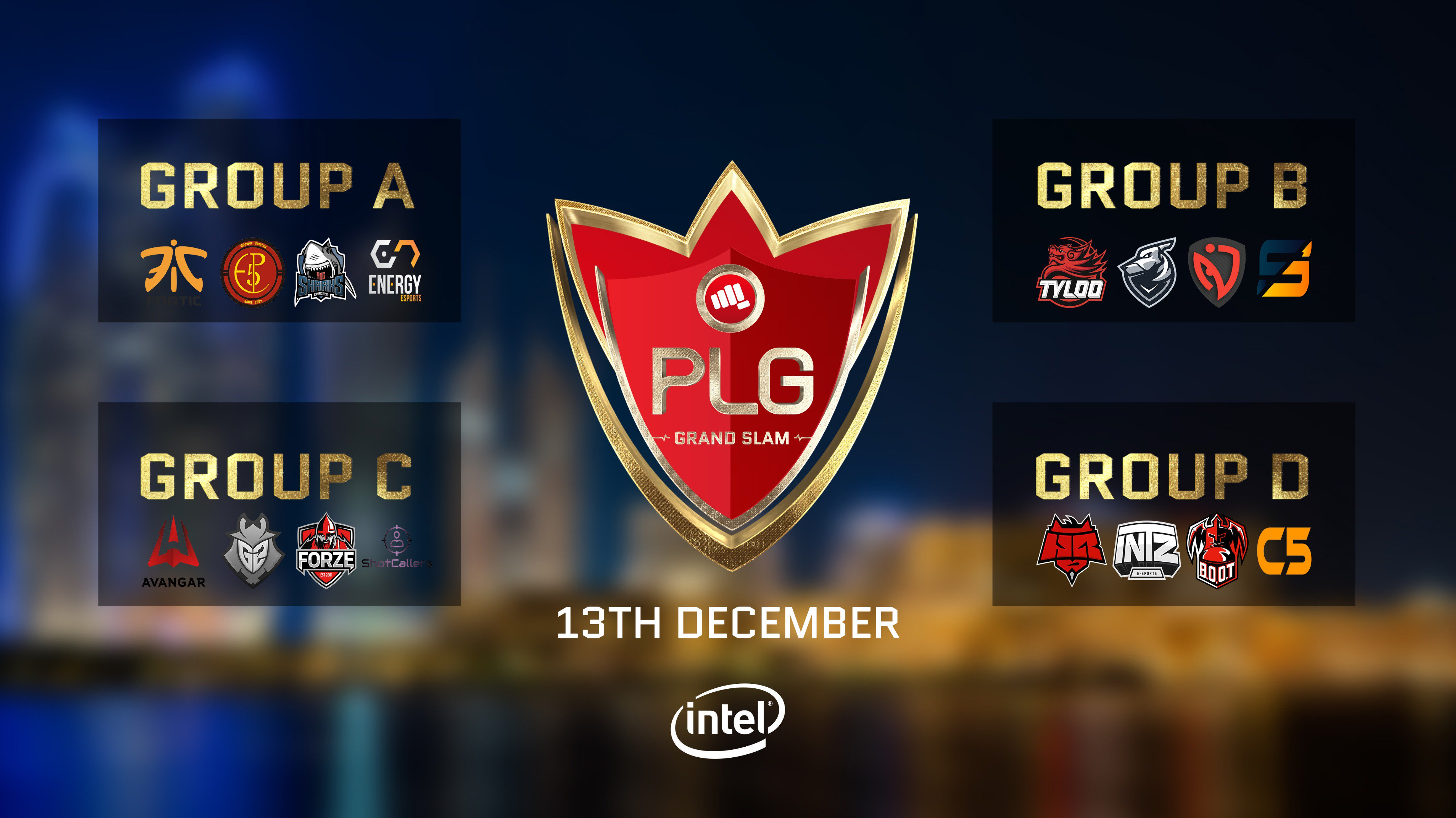 PLG Grand Slam Day 1 delayed by several hours, Matches to be played offline.