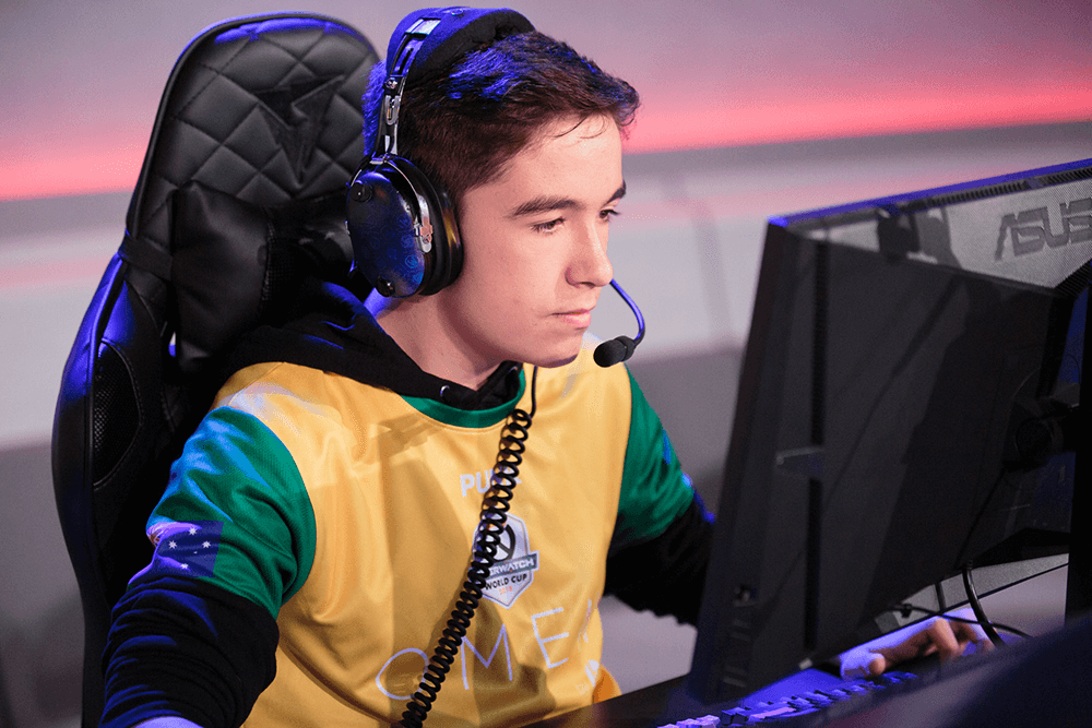 Uprising add Punkinoz to their Academy Roster; Tournament of Future Champions returns in January.