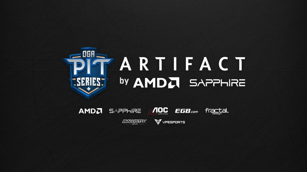 One Game Agency announces a new tournament for Artifact: The ArtifactPIT