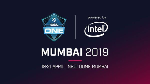 ESL announces direct invites to Closed quaifier of ESL One Mumbai 2019