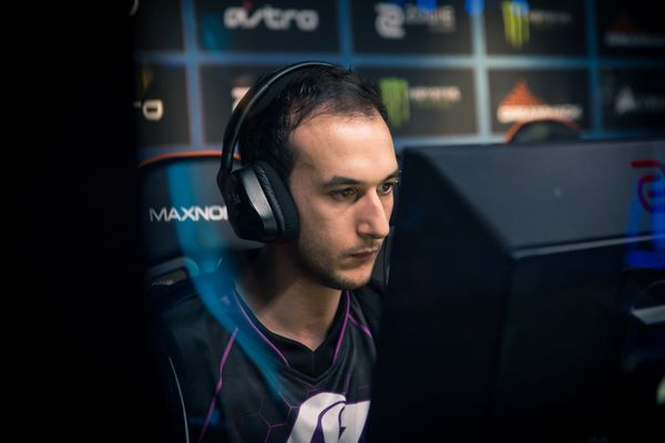 Complexity receive an invite to IBuyPower Masters IV
