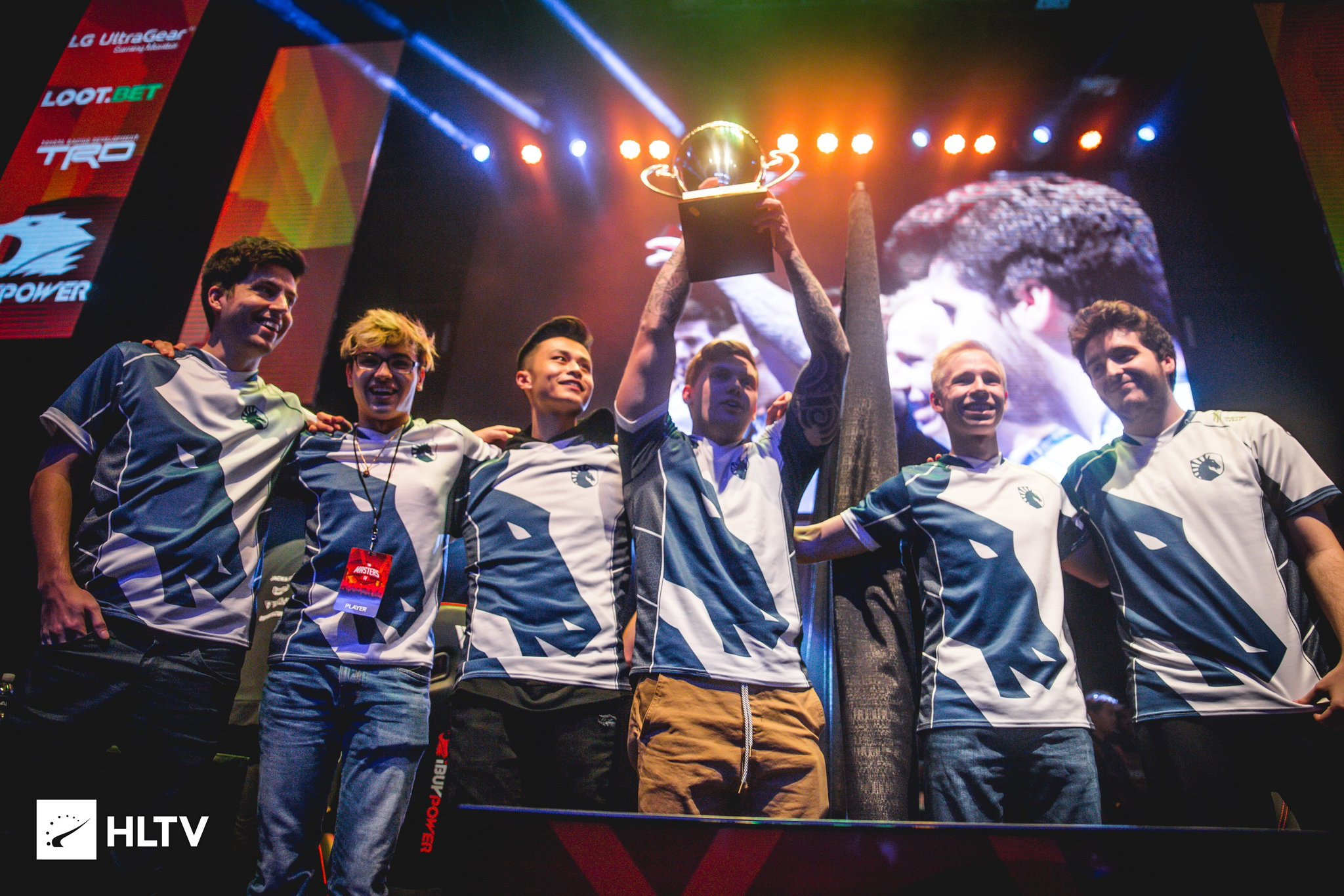 Team Liquid win IBuyPower Masters IV after defeating Astralis 2-1 in the Grand finals.