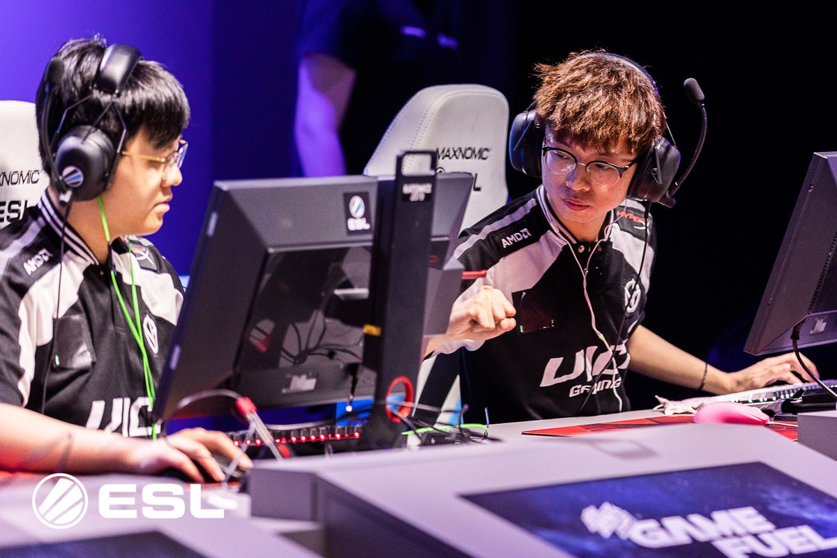 Vici Gaming surprise North to qualify for IEM Katowice 2019.