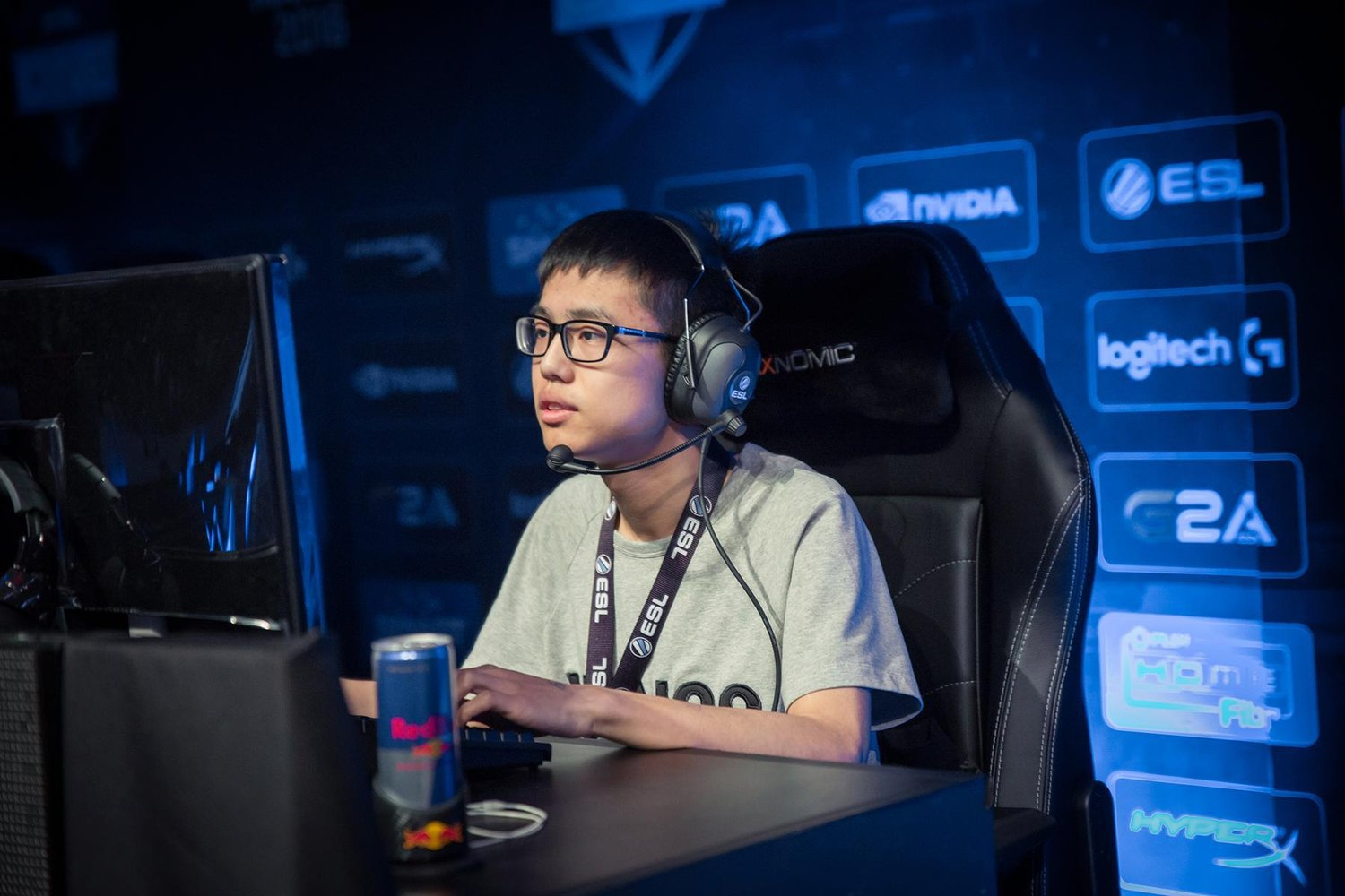 Team Liquid to field Shaow in place of Miracle at the Chongqing Major.