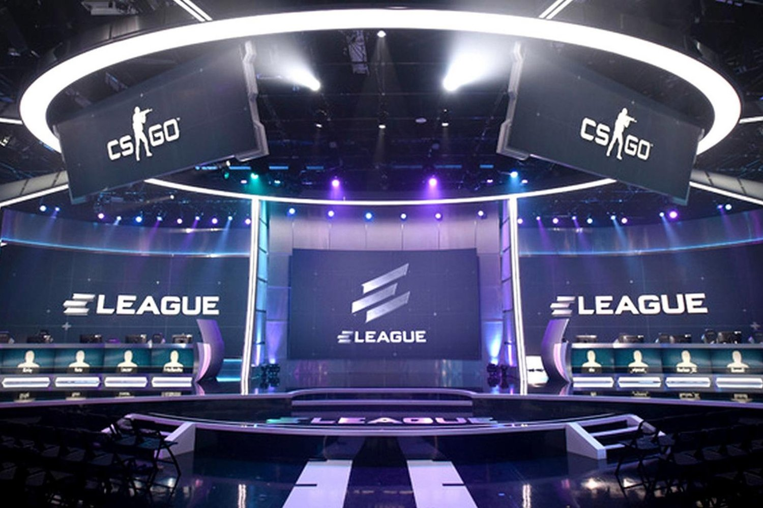 Eleague announces $150,000 CSGO Invitationa; FejtZ and Truth move to China.