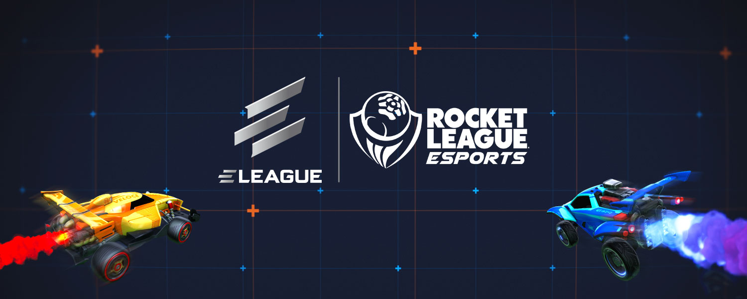 Eleague and Psyonix sign new deal to broadcast Rocket League