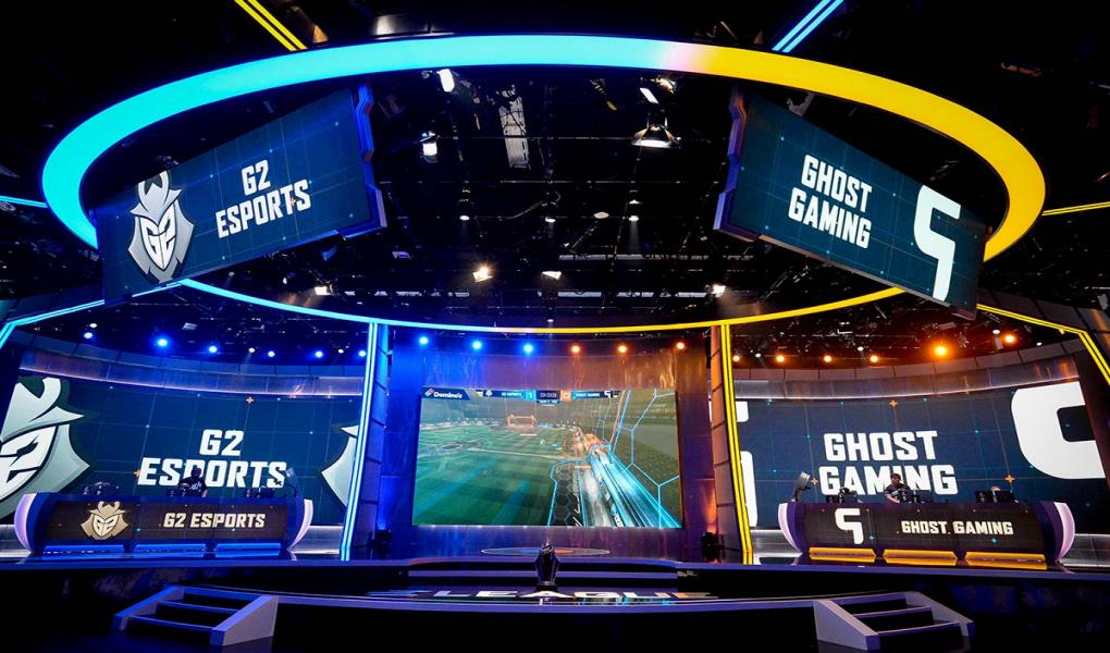 Latest Rocket League Championships To Air on ESPN 'Esports Day'