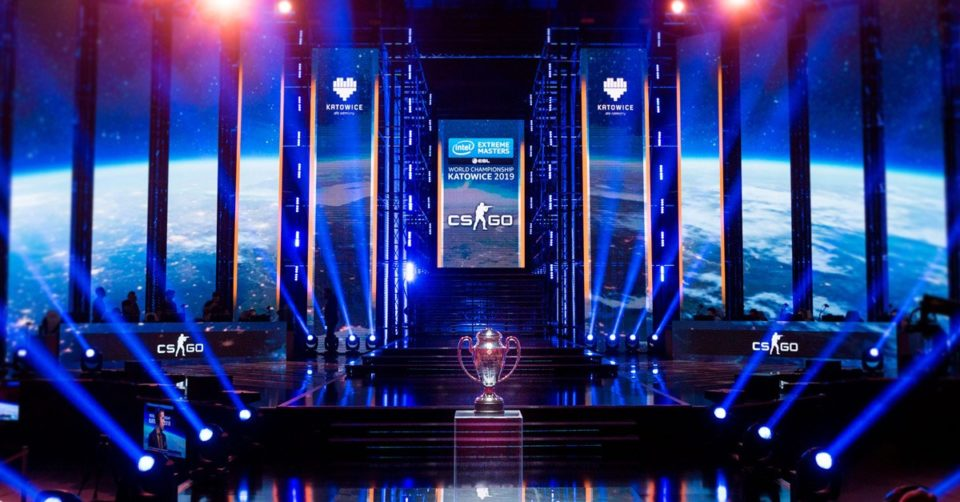 IEM Katowice 2019 Day 2 viewer's guide
